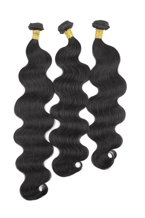 virgin hair weave body wave bundle deals